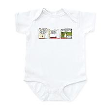 Funny Wtd Infant Bodysuit