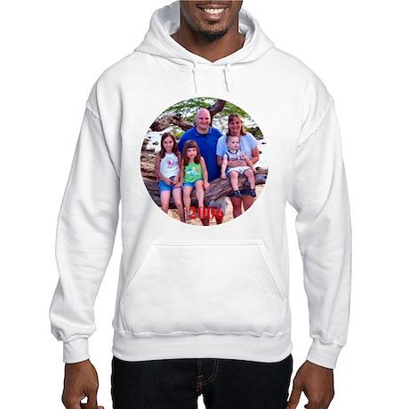 Joy's Brian 2006 Hooded Sweatshirt