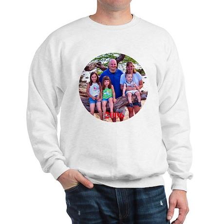 Joy's Brian 2006 Sweatshirt