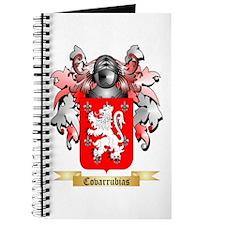 Covarrubias Journal