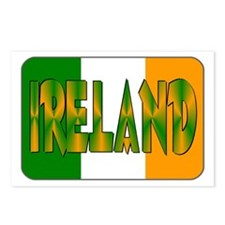 ...Ireland... Postcards (Package of 8)