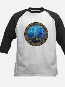 Underwater Love Porthole Tee