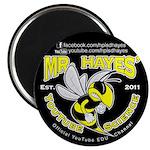 Mr. Hayes' Magnet