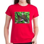 Ringneck Doves Women's Dark T-Shirt