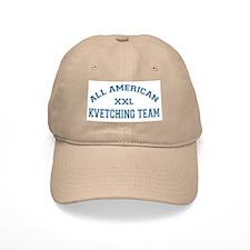 AA Kvetching Team Baseball Cap