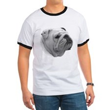 BULLDOG SMILES T
