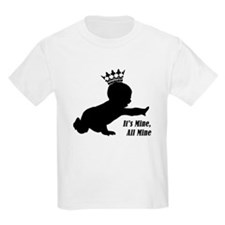I Want my Silver Spoon Now! T-Shirt