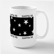 Love It Mug3,Large Mug