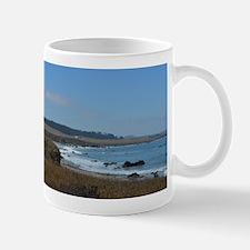 Beach near Big Sur, CA Mug