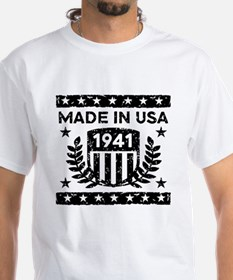 Made In USA 1941 Shirt