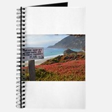 Private Coastline Journal
