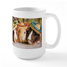 Aloha Guineas Ceramic Mugs