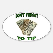TIPS Decal