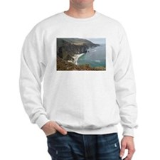 Rocky CA Coast Sweatshirt