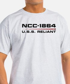 USS Reliant Dark T-Shirt