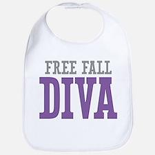 Free Fall DIVA Bib