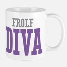 Frolf DIVA Mug