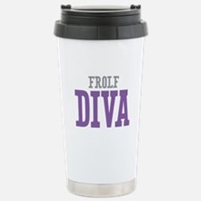 Frolf DIVA Travel Mug