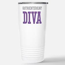 Gastroenterology DIVA Stainless Steel Travel Mug