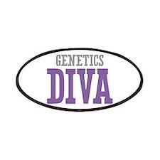 Genetics DIVA Patches
