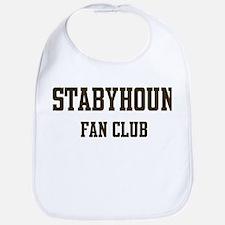 Stabyhoun Fan Club Bib