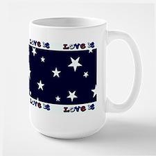 Love It Mug6 Large Mug