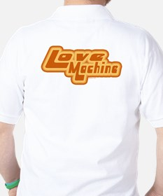 Love Machine T-Shirt