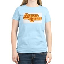 Love Machine T-Shirt