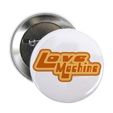 Love Machine Button