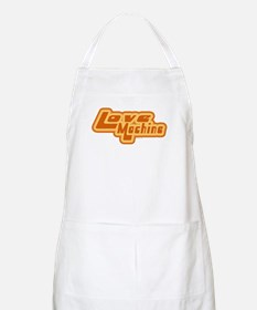 Love Machine BBQ Apron