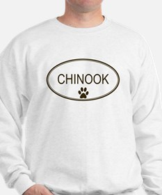 Oval Chinook Sweatshirt