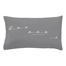 Zzz Twilight Pillow Case
