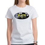 Mr. Hayes' Youtube Science 2 Sided Women's T-Shirt