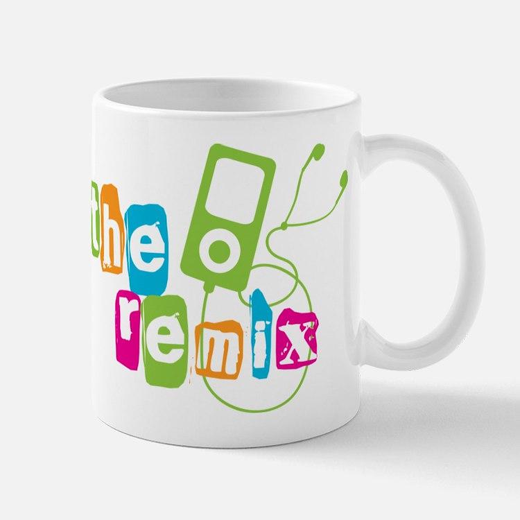 The Remix Mug