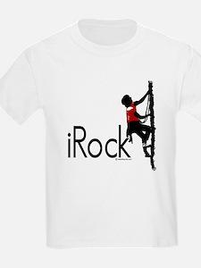 iRock Kids T-Shirt