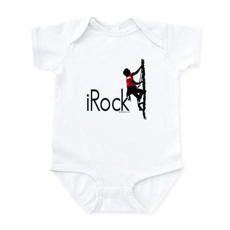 iRock Infant Bodysuit