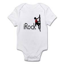 iRock Infant Bodysuit