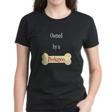 Owned by a Peekapoo Tee