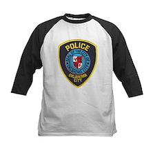 OK City Police Tee