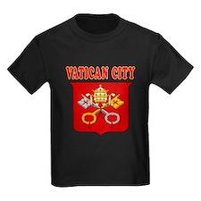 Vatican City Coat Of Arms Designs T