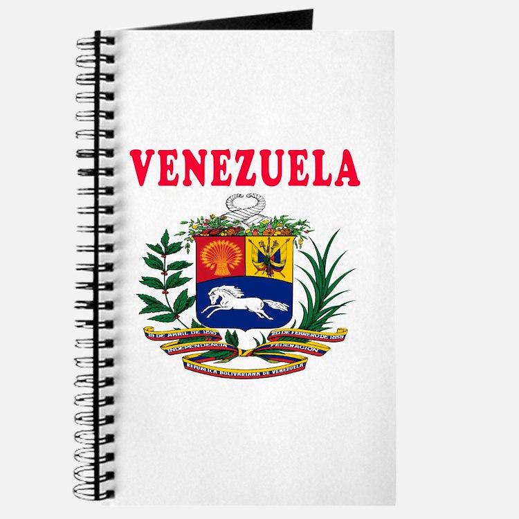 Venezuela Coat Of Arms Designs Journal