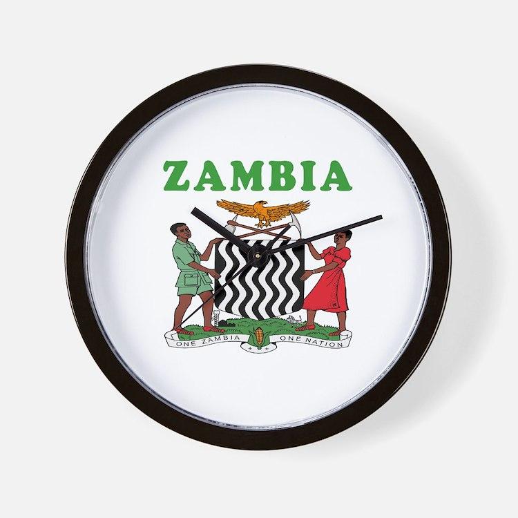 Zambia clocks zambia wall clocks large modern for Kitchen designs zambia