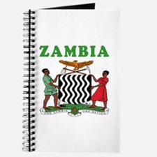 Zambia Coat Of Arms Designs Journal