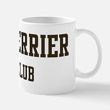 Skye Terrier Fan Club Mug