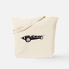 Boyle Maserati Indy Car Tote Bag