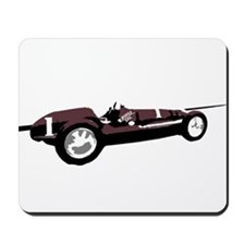 Boyle Maserati Indy Car Mousepad