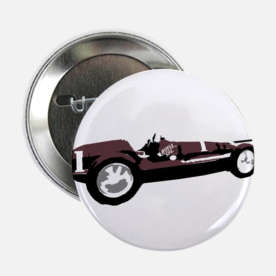 "Boyle Maserati Indy Car 2.25"" Button"