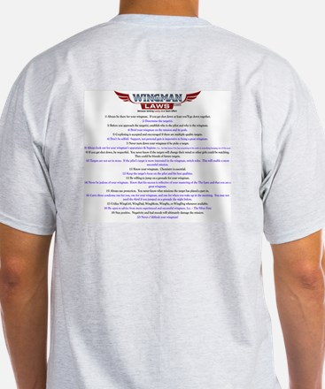 Original Wingman Laws T-Shirt