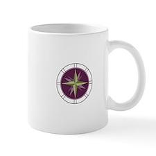 Barnabas Journey Compass Mug