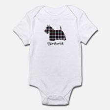 Terrier - Borthwick Infant Bodysuit